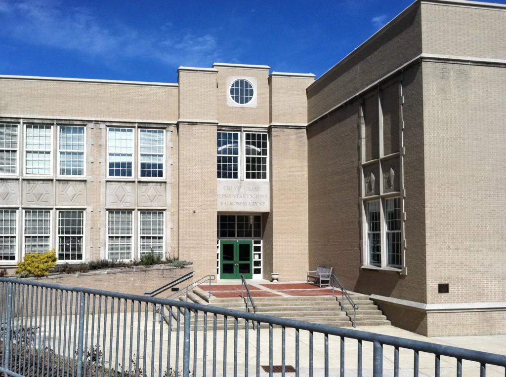 Chevy Chase Elementary School