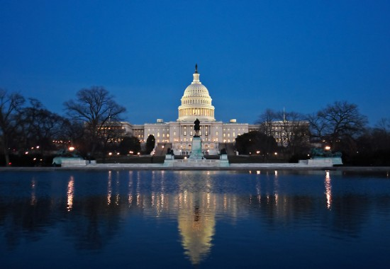 bigstock_The_Capitol_At_Night_254094