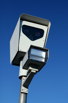 DC speed cameras