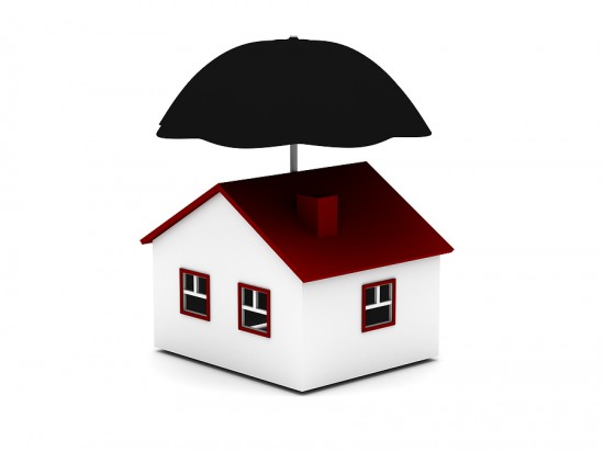bigstock_house_with_umbrella_7190443