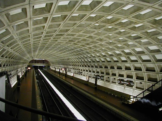 bigstock_Metro_Station_2305