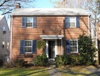 4411 Maple Avenue East Bethesda MD 20814