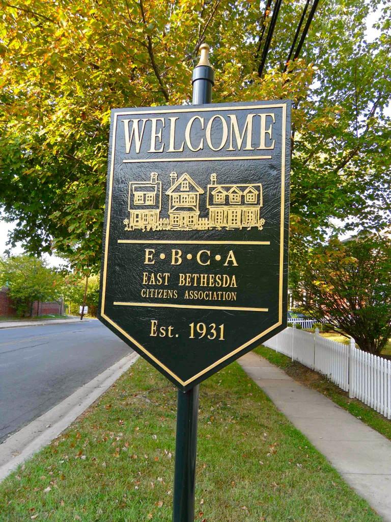 East Bethesda