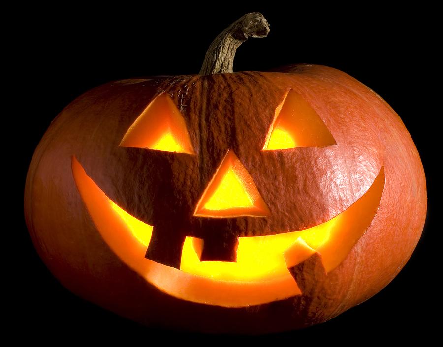 Bethesda Halloween Happenings
