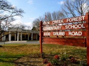 Rock Creek Forest Elementary School