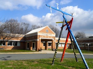 Rosemary Hills Elementary School