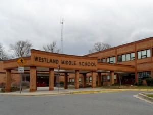 Westland Middle School