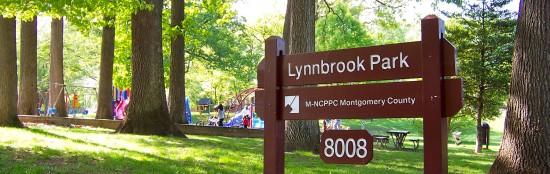 Lynbrook Park, East Bethesda MD