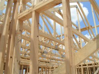New construction surging