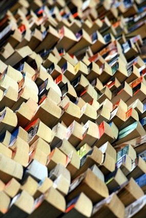 BCC Book Sale