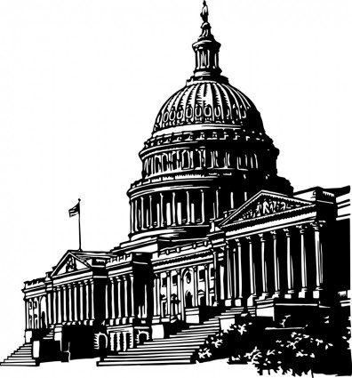 bigstock-Capitol-building-illustration-6335853