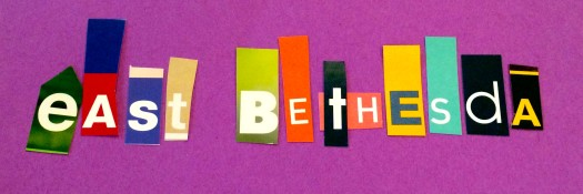 East Bethesda banner