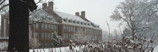 Snowy Day- BCC High School