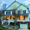 [SOLD] Luxury Battery Park Home (Whitman/Downtown Bethesda)