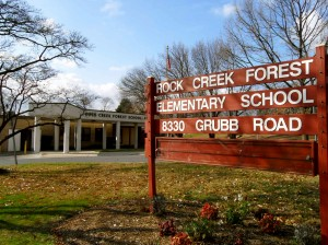 Rock Creek Forest Elementary School