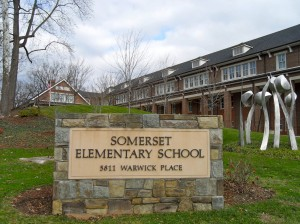 Somerset Elementary School