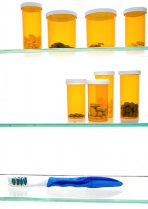 DEA Take Back Drug Day