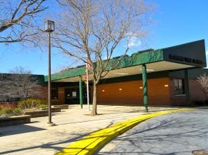 Burning Tree Elementary School