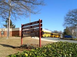 Bradley Hills Elementary School