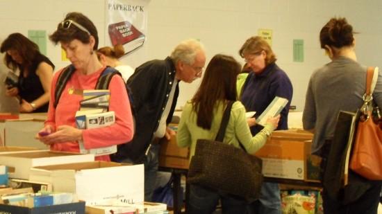 BCC Book Fair