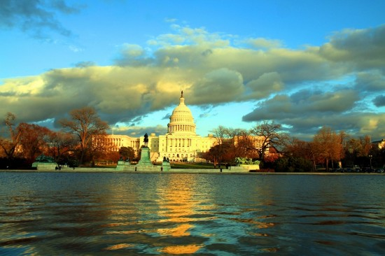 bigstock-Capitol-in-Washington-8090999