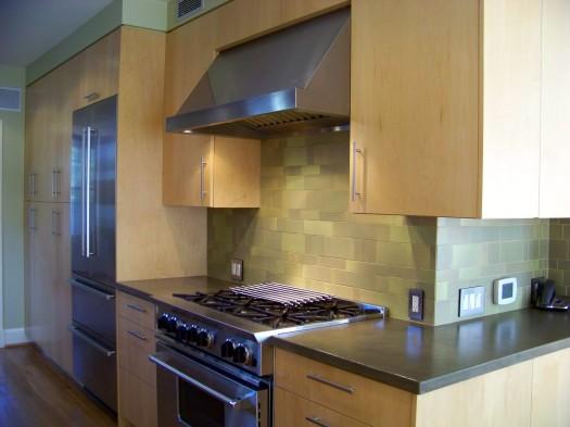 kitchen Woodbine