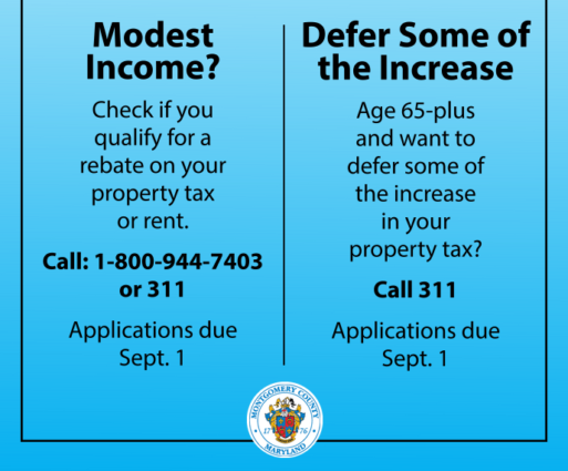 Wisconsin Property Tax Assistance